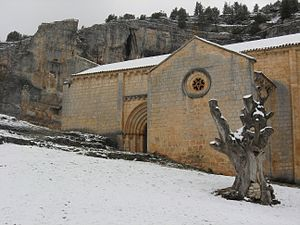 Ermita de San Bartolome nevada.JPG