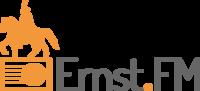 Ernst.FM-Logo