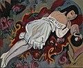 Ernst Ludwig Kirchner - Girl in White Chemise - 1962.44 - Yale University Art Gallery.jpg