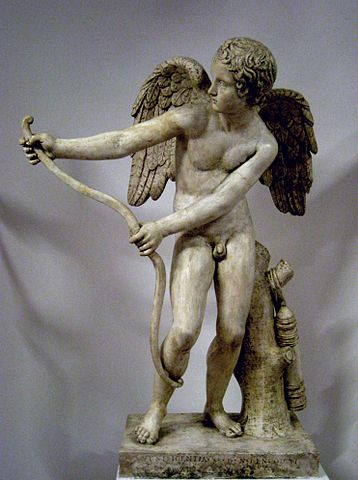 What eros was known for