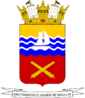 Coat of arms of Maullín