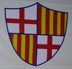 Barcelona S.C. - Barcelona's original crest.