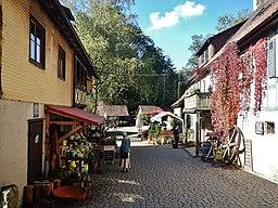 Eselsmühle in Leinfelden-Echterdingen