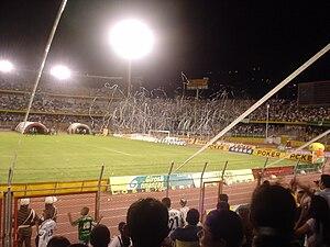 Estadio Pascual Guerrero%2C Cali
