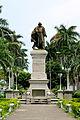 Estatua Cristóbal Colón (Paseo Washington).jpg