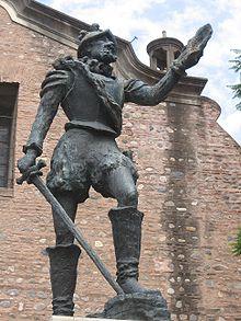 Estatua de Cabrera, detale.JPG
