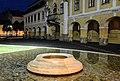 Esztergom by night 03 - Széchenyi tér.jpg