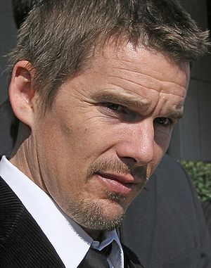 Ethan Hawke - Hawke at the 2007 Toronto International Film Festival