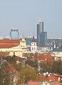 Europa Tower Lithuania Vilnius.jpg