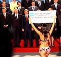 Evangelina Carrozzo Cumbre 12-May-06.jpg