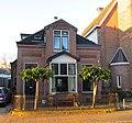 Evangelisch-Lutherse kerk Apeldoorn, kosterswoning.jpg