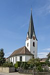 Reformed Church Birwinken