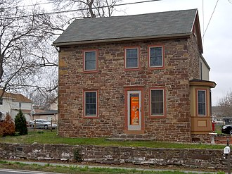 Evansburg, Pennsylvania - House in Evansburg