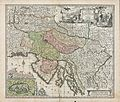 Exactissima Ducatus Carniolae Vinidorum Marchiä et Histriae 1732.jpg