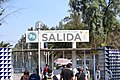 Exit of the San Juan de Aragón Zoo 3.jpg