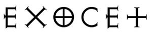 Exocet (typeface) - Image: Exocet