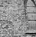 Exterieur NOORDERPORTAAL, DETAIL METSELWERK - Koudekerk aan den Rijn - 20295199 - RCE.jpg