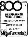 Fürstenfeld 800 Jahre 1978.jpg