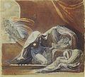 Füssli - Der Wechselbalg - 1780.jpeg