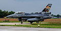 F-16 Vipers NL Air Force Days (9323102866).jpg