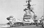 F3H-2 of VF-21 on USS Midway (CVA-41) in 1962.jpg