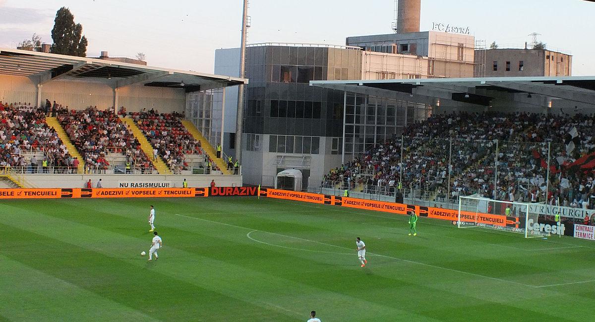 Stadionul Marin Anastasovici Wikipedia