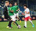 FC Liefering vs. SV Austria Lustenau(12. Mai 2017) 11.jpg