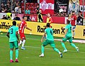 FC RB Salzburg versus Real Madrid (Testspiel, 7. August 2019) 01.jpg