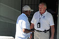 FEMA - 42388 - Community Relations speaks with resident in Georgia.jpg