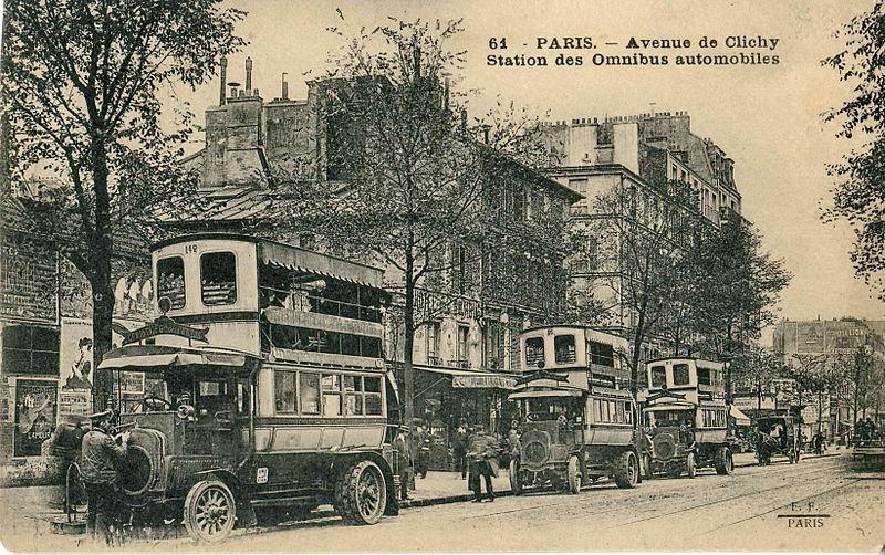 Caf Ef Bf Bd Montreuil Rue Desire Preau