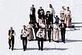 FIL 2012 - Arrivée de la grande parade des nations celtes - Kelc'h Keltieg Gwened-2.jpg