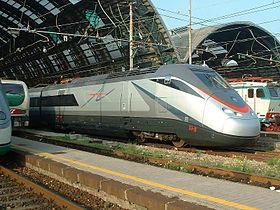European Tribune - Red Arrow to Bologna