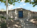 F Cigales vivienda cueva en las gravas norte Ronda Obispo lou.JPG