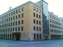 Postipankki – Wikipedia