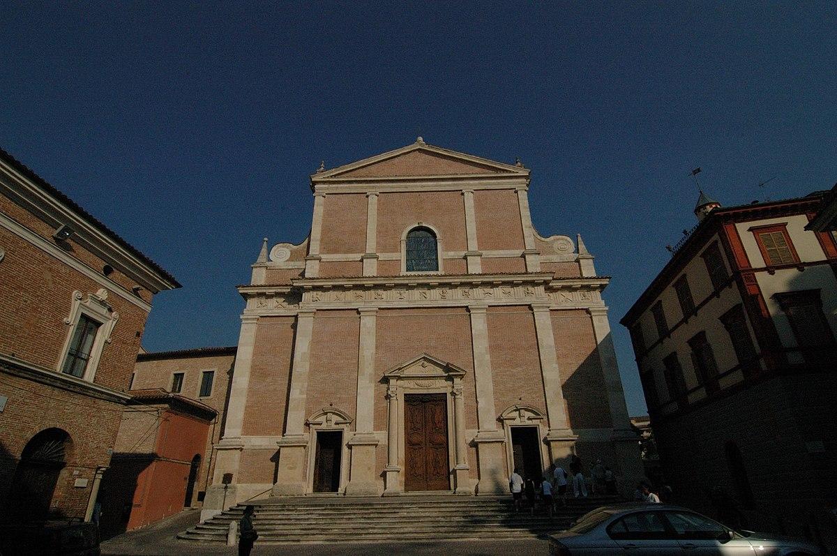 Roman Catholic Diocese Of Fabriano Matelica Wikipedia