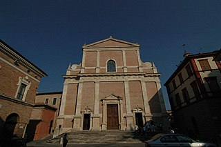 Roman Catholic Diocese of Fabriano-Matelica Diocese of the Catholic Church