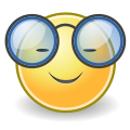 Face-glasses.svg