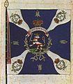 Fahne Rgt von Trumbach (Hessen-Kassel).jpg