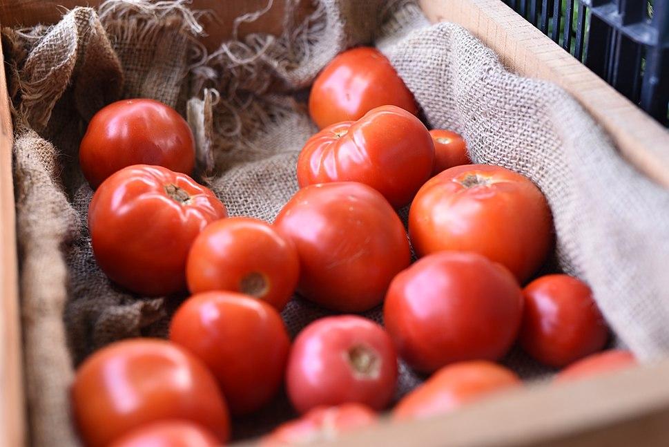 Farmer%27s Market I