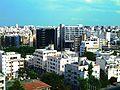 Nikosia (pohjoinen ja etelä)