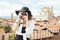 Fashion-person-woman-taking-photo (24299003176).jpg