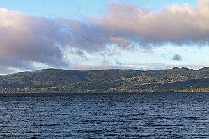 Feiring, Norway - Feiring by Lake Mjøsa. (Photo by Øyvind Holmstad)