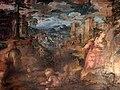 Felice brusasorzi, ritrovamento di mosè, 1584, da palazzo idolfi a verona 02.jpg