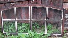 Beliebt Kitt – Wikipedia GU32