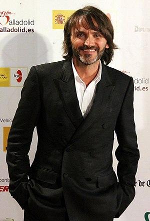 Tejero, Fernando (1967-)
