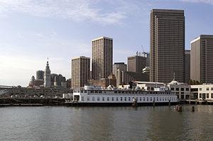 Ferryboat Santa Rosa - Image: Ferryboat mv santa rosa