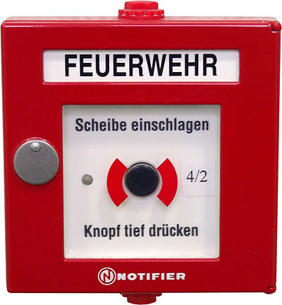 Manual Fire Alarm Activation Wikiwand