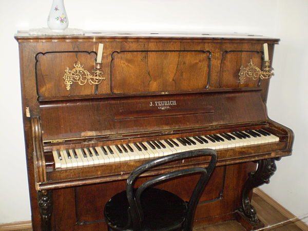 List Of Piano Brand Names Wikivisually