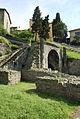 Fiesole, area archeologica, teatro 14.jpg