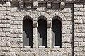 Fiestras da igrexa parroquial de Sant Pere Martir. Escaldes-Engordany. Andorra 76.jpg